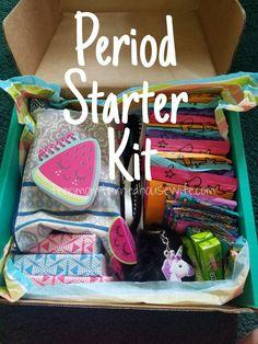 Period Starter Kit |