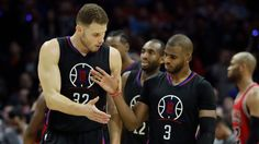 The Associated Press   Blake Griffin has decided to test free agency, telling the Los Angeles Clippers that he is opting out of the final year of his contract. A person with direct knowledge of Griffin's plans confirmed the decision to The Associated Press on Friday, speaking on... - #Basketball, #CBC, #Clippers, #Contracts, #Freeagent, #Griffin, #Market, #Opting, #Paul, #Sports, #Test, #World_News