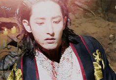 lee soo hyuk | scholar who walks the night