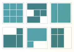 grid system graphic design - Google Search