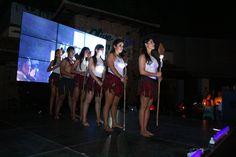 #Dancers #EarthHour #HoraDelPlaneta #TierraFutura #PlazaFutura