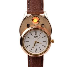 New 2015 Military Usb Charging Sports Lighter Watch Men'S Casual Quartz Wristwatches With Windproof Flameless Cigarette Cigar Lighter Cool Watches Swiss Watch From Hellenhe2016, $6.04| Dhgate.Com
