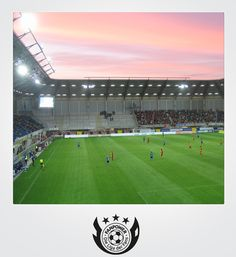 Benteler-Arena   Paderborn   Club: SC Paderborn 07   Zuschauer: 15.000 Sc Paderborn 07, Soccer, Fan, Club, Sports, Football Soccer, Hs Sports, Futbol, European Football