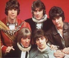Dave Dee, Dozy, Beaky, Mick and Tich - Rolling Stones Stories Rolling Stones, Pop Rock, British Invasion, Album, Pop Singers, Indie, Masquerades, Tudor, Royalty