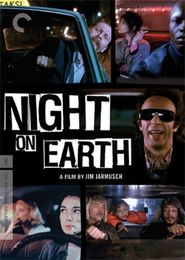 Night on Earth (1991) — A multi-layered film about the night life in taxi's in different metropolitan cities. Jim Jarmusch takes us to 5 cities where people take taxi's to meet up with each other and then when all's said and done take taxi's to eventually go away from each other.