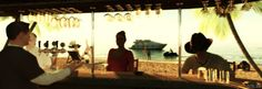 Beach Bar by gmlabartandsounds