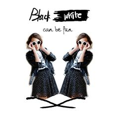 """Today we'll present our theme """" Black White can be Fun"""" . Canning, Black And White, Fun, Black White, Blanco Y Negro, Home Canning, Black N White, Funny"""