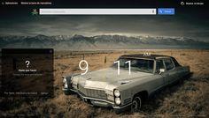 Live Start Page, página de inicio para Chrome con fondos vivos, listas de tareas y más.
