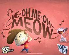 Meeeeoooow! One of my favorite episodes of kid vs kat.