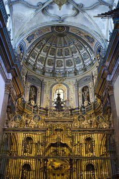 Sacra Capilla de El Salvador #Úbeda #Jaén #Andalusia #Spain