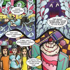 Arcade Horrors - Six