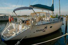 Jeanneau Sun Odyssey 51 - S/Y Havana