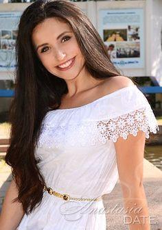 Centenas de belezas: reunião menina russa Nadejda