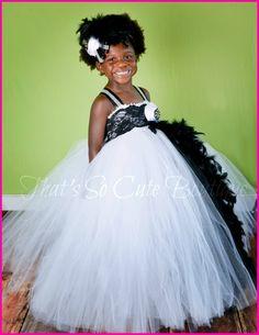 52297aade1a 46 Best Flower Girl Tutu Dresses images