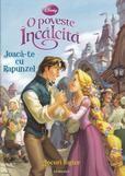 Egmont O poveste incalcita. Joaca-te cu Rapunzel - http://www.outlet-copii.com/outlet-copii/magazine-copii/egmont-o-poveste-incalcita-joaca-te-cu-rapunzel/ -