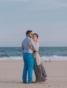Coney Island Engagement, Stylish engagement shoot, engagement, amber gress photography