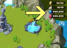Summoners War Hack Apk - Get Unlimited Crystals
