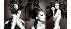 HAIRSTYLES 2013: PUMP UP THE VOLUME