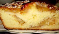 Merele sunt niște fructe deosebit de delicioase și aromate, ce se pe larg se folosesc la prepararea prăjiturilor. Vă prezentăm o rețetă de șarlotă delicioasă de casă, ce se prepară foarte simplu și rapid. Aceasta este o rețeta perfectă pentru novicii în arta culinară. Obțineți un desert deosebit cu gust intens și fin în același timp. INGREDIENTE -5 ouă -200 g de zahăr -160 g de făină -1 kg de mere (dulci-acrișoare) -2 linguri de amidon -2 lingurițe de scorțișoară -1 priză de sare -3 ml suc… Napoleon Cake, Cake Recipes, Dessert Recipes, Food Cakes, Deli, I Foods, Banana Bread, French Toast, Bakery