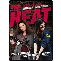 The Heat (Widescreen): Movies : Walmart.com