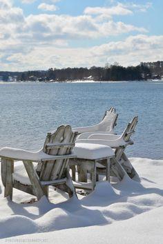 Snow Lake Norman, NC | homeiswheretheboatis.net