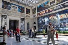 Detroit Institute of Arts, Michigan