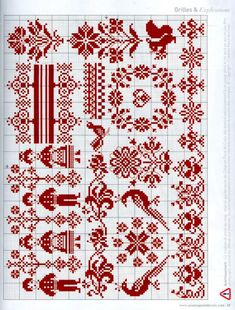 Image result for cross-stitch samplers