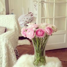 125 best Inspiration ❥ Shabby Chic & Décoration Romantique ... Decoration Romantique on