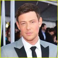 Cory Monteith May 11. 1982-July 13, 2013