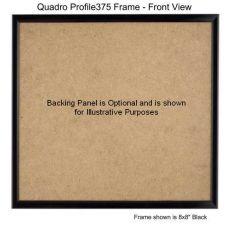 8x8 Profile375 Picture Frame