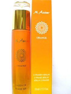 Beauty & Lifestyle Blog für die Frau ab 40: M. Asam : Beauty Elixir, 2-Phasen Serum & Beauty B...