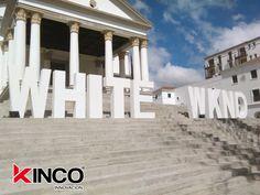 #WHITEWKND