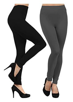 The Bliss #seamless fleece leggings is the perfect pair leggings for indoor/outdoor winter activities. These leggings have 175 Grams in weight density. Just pict...