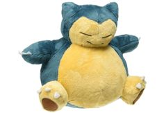 Pokémon großer Plüsch 25 cm (sortiert)