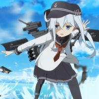 """Funimation Announces """"KanColle"""" Home Video Release Plans"""