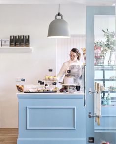 Highlands Merchant cafe, Moss Vale, Southern Highlands | Photo by @cottonwoodandco