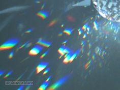 Foto de destellos de luz