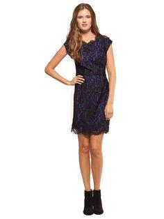 Joie Maribeth Lace Dress