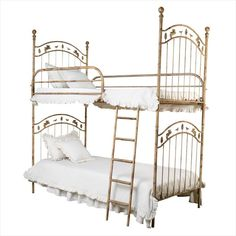 Finial CF-012 Kent Note: All Bunkbeds are made with a full length back guard rail and 3/4 front guard rail. Dimension
