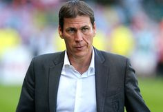 Rudi Garcia is angry. Run for your life!
