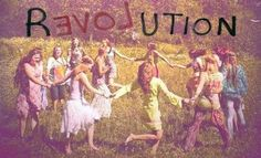 R[evol]ution