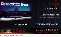 S2 Ep13 Jul 9 2020 Will Maxwell Sing? Journalism, Singing, Politics, Live, Journaling