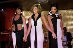 There's nothing like sisters...Tika Sumpter, Carmen Ejogo, and @Jordin Sparks in Sparkle.