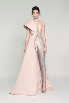 MaySociety — Rami Al Ali Couture Spring Summer 2017