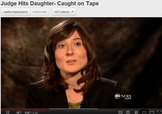Texas Family Law Judge, William Adams, caught on tape beating his daughter.  As a father of two, I find this person's conduct inexcusable and completely unacceptable. How about you?    http://youtu.be/rQIfySKyGzU    More about this case and child abuse statistics can be found at our blog...  http://jacksonandwilson.com/child-abuse/