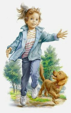 Next theme: MARCEL MARLIER (I hope you enjoyed the artist today . thanks for all your pins! Marcel, Art Magique, Illustration Photo, Vintage Children, Art Children, Beautiful Paintings, Oeuvre D'art, Cute Drawings, Cute Art