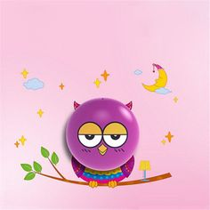 Best price on Night Led Lamp Owl Shape //    Price: $ 14.50  & Free Shipping Worldwide //    See details here: http://mrowlie.com/product/night-led-lamp-owl-shape/ //    #owl #owlnecklaces #owljewelry #owlwallstickers #owlstickers #owltoys #toys #owlcostumes #owlphone #phonecase #womanclothing #mensclothing #earrings #owlwatches #mrowlie #owlporcelain