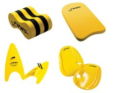 FINIS Pull Buoy, Kickboard, Agility Paddles, Freestyler Paddles | Swim Accessories | Fleet Feet Sports - Chicago