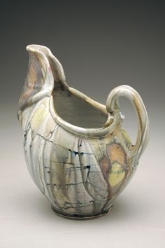 Josh DeWeese, who teaches at Montana State University (MSU) in Bozeman and was formerly the resident artist director at the Archie Bray Foundation for the Ceramic Arts in Helena, Montana, has been surrounded by art and artists for his whole life. His parents were pioneers in the Montana art world.