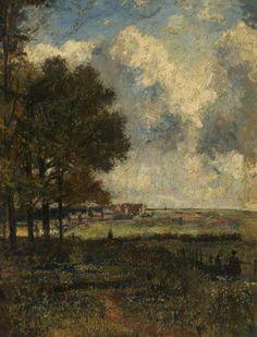 british landscape painters | English Landscape